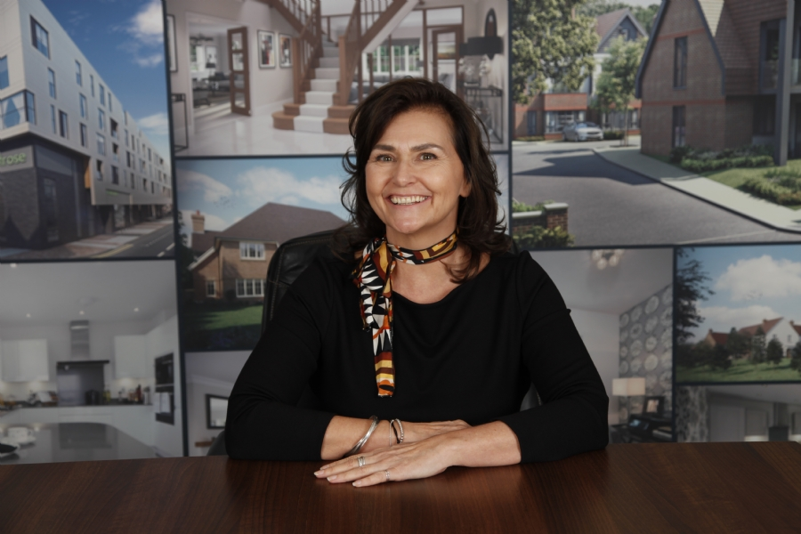 Sally joins Metis Homes as Advance Sales Manager